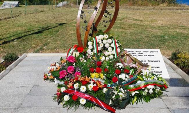 """11 г. след потъването на """"Илинден"""", семейства още чакат справедливост"""