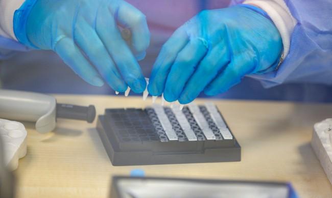 Направление за PCR и при положителен антигенен тест