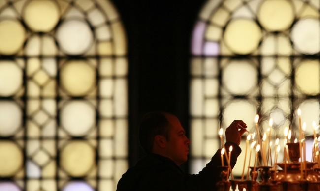 Днес е ден за гадания, денят на красивата Света Варвара