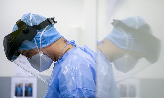 90% от джипитата не изписват антибиотици за COVID