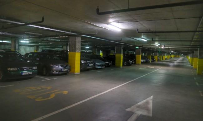Буферните паркинги към метрото в София и днес са безплатни
