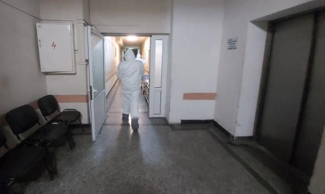 """Има опасност """"Спешното"""" в МБАЛ-Пазарджик да затвори"""