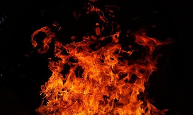 Възрастна жена загина при пожар в дома си в Трявна