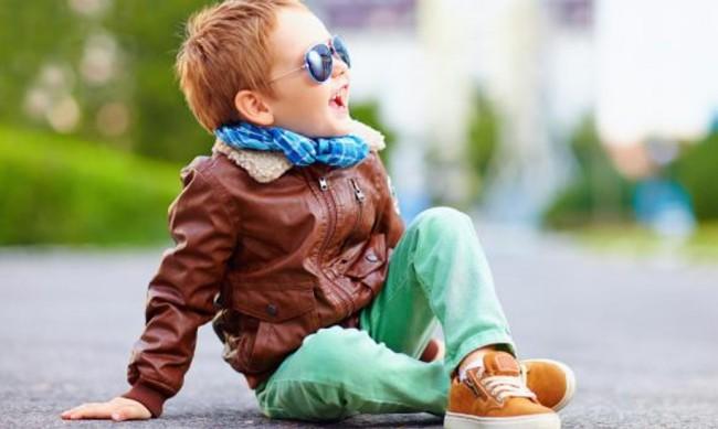 Най-младият моден инфлуенсър е само на 3 години