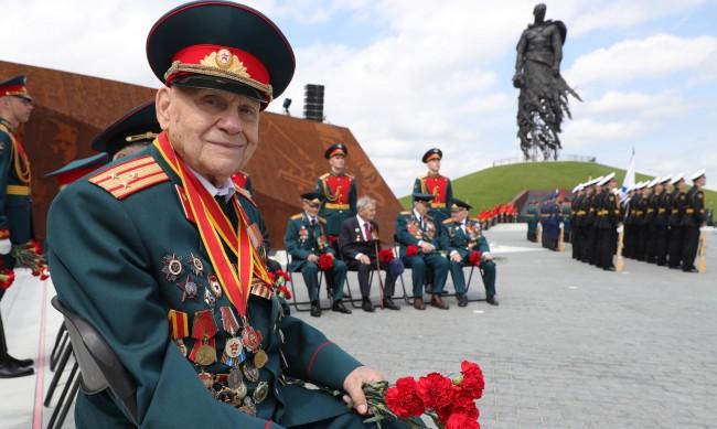 75 г. след Нюрнберг: Русия разпитва ветерани за нацистките престъпления