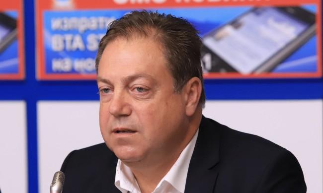 БЛС към Борисов: Настояваме за среща, иначе няма да подпишем Анекса към НРД 2020-2022г