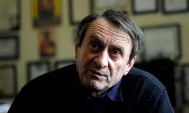 Почина бившият директор на столичния зоопарк д-р Иван Иванов
