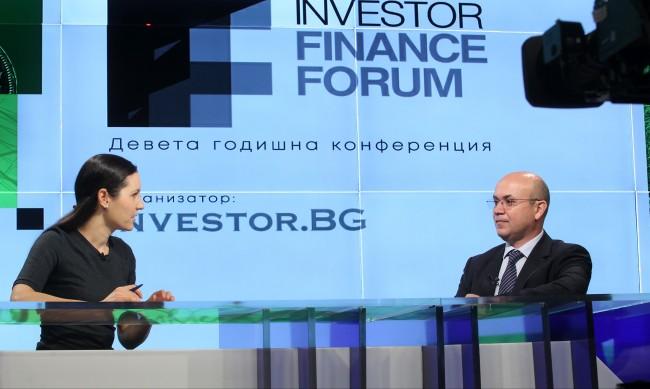 Investor FinanceForum: Идва десетилетие на активните, а не на пасивните стратегии