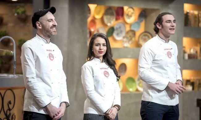 Равностойна кулинарна битка до последния миг на финала на MasterChef