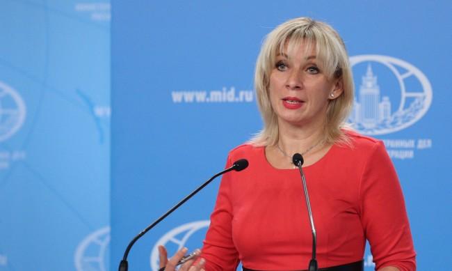 Захарова нападна България и НАТО, МВнР й отговори