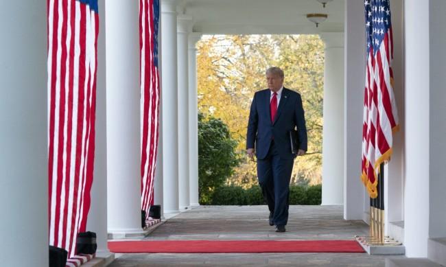 Семейство Тръмп ще се преместят във Флорида