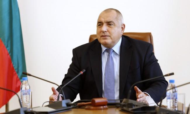 Борисов поздрави новия премиер на Черна гора Здравко Кривокапич