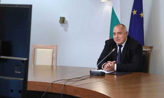 Борисов отрече да имаме оръжия: Модернизираме летищата!