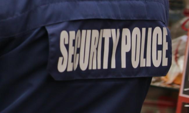 Заловиха полицай при получаване на подкуп