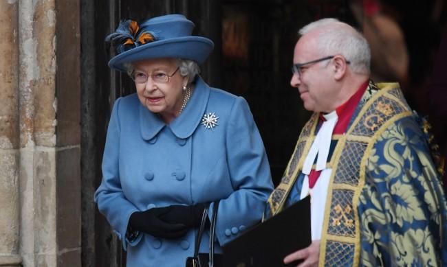 Храната - тайната на дълголетието на Елизабет II