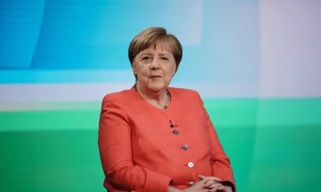 Меркел: Държавната помощ за бизнеса не може да продължи вечно!