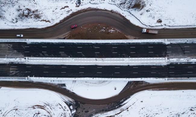 """Утре в 8 ч.: Пускат директното трасе между """"Младост"""" и """"Горубляне"""""""