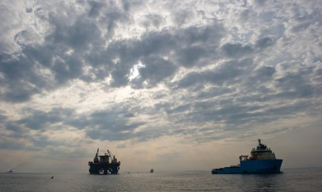 """Русия обвини САЩ в агресия за оспорвания газопровод """"Северен поток-2"""""""