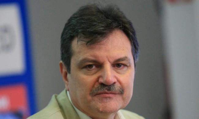 """Д-р Симидчиев: Вирусът """"помогна"""" да дигитализираме медицината"""