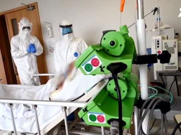 Пандемията изправи целия здравен сектор пред колапс. Увеличаването на работата