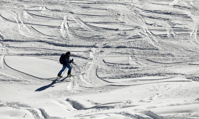 Въпреки пандемията ски курортите в Каталуния отвориха