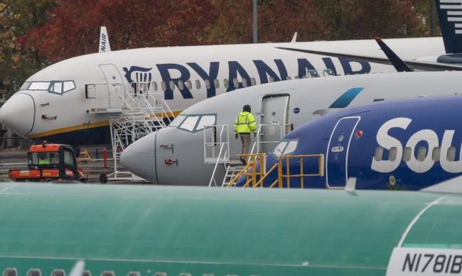 Връщането на самолети и пилоти, стоели дълго на земята, може да е опасно