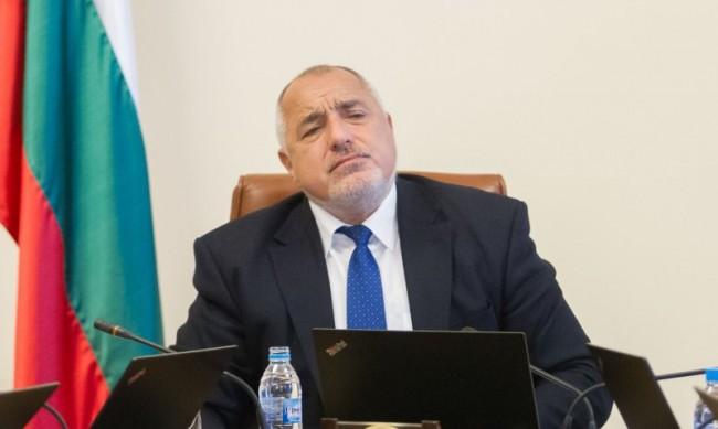 100 млн. за болници, Борисов: Правим всичко за докторите и за хората!