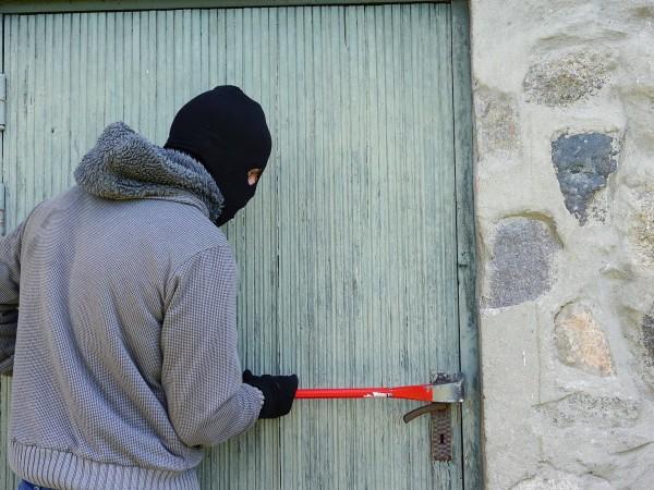 Близо 6000 по-малко са кражбите у нас от началото на