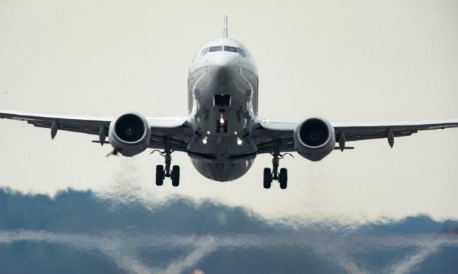 Спад с повече от 70% на международните пътувания