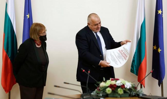 Проф. Вера Найденова е носител на държавната награда за 2020 г.