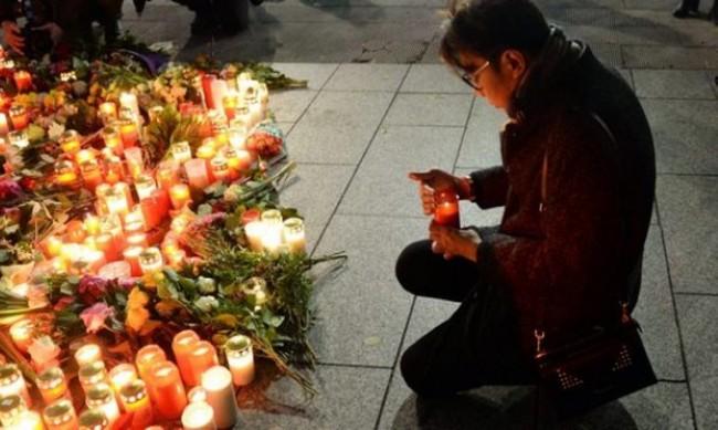 В Германия почетоха жертвите при атентата на Коледния базар в Берлин