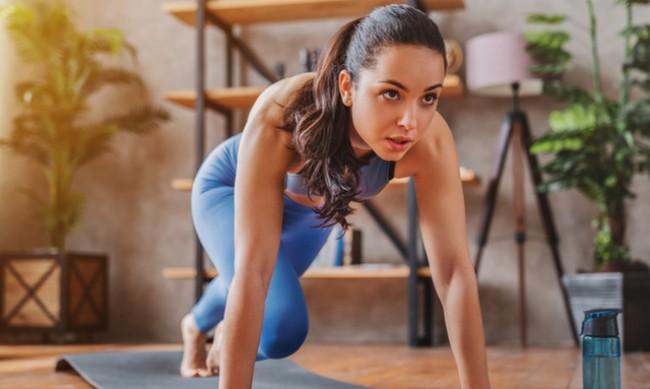 3 тренировки за успешно отслабване