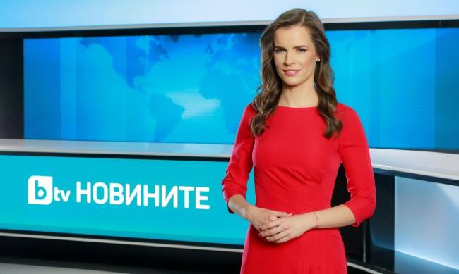 Марина Цекова сменя Нова телевизия с bTV