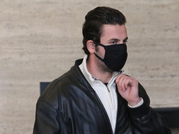 Днес в Софийския градски съд продължава делото срещу Йоан Матев