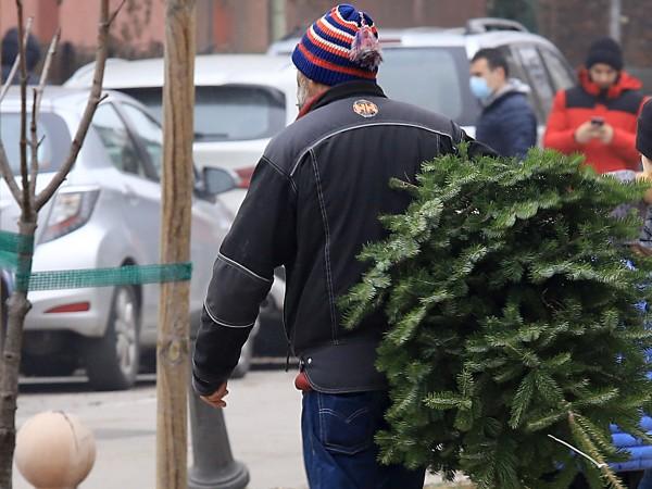 Близо 2.5 млн. българи (45%) нямат настроение да празнуват заради