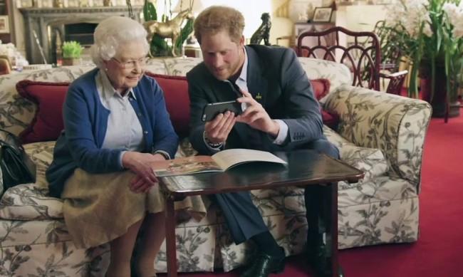 Как кралското семейство ще прекара Коледа?