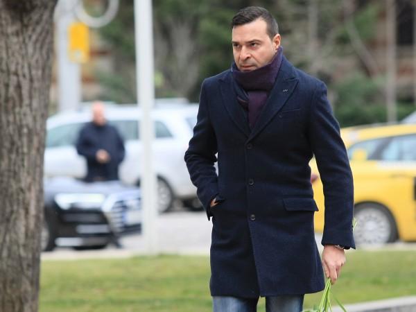 Спецпрокуратурата внесе в Специализирания наказателен съд обвинителен акт срещу тримата