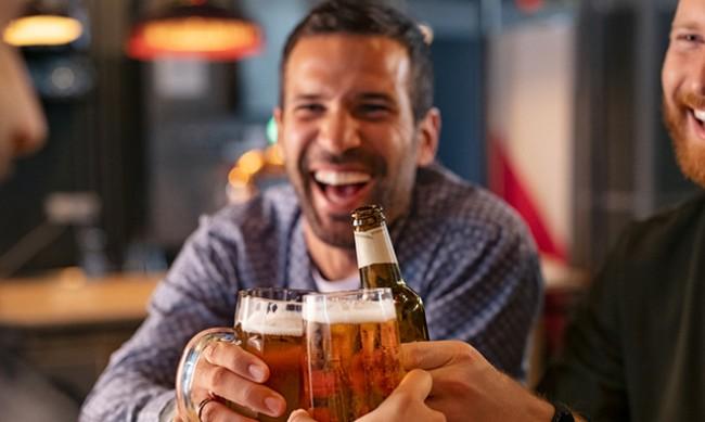 4 промени, които се случват, ако спрете алкохола само за 30 дни