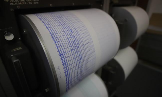 Силно земетресение и в Япония, няма данни за пострадали