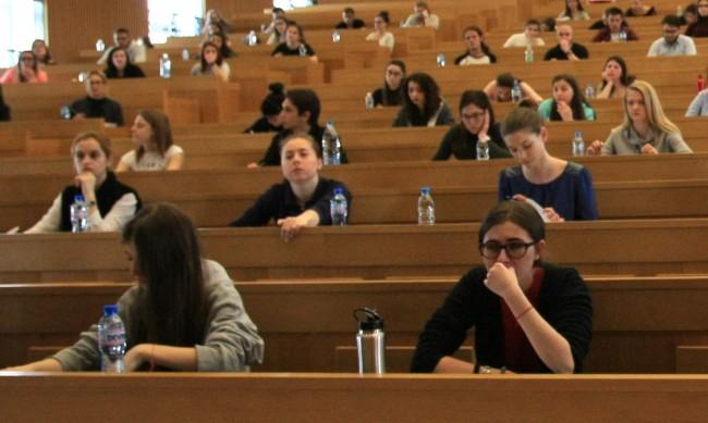 МУ - Плевен обмисля присъствено обучение за 2021 г.