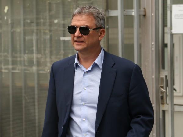 Изправят пред съда бизнесмена Пламен Бобоков за противозаконно държане на