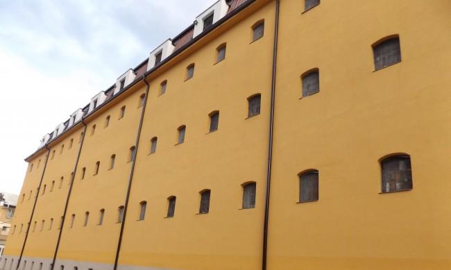 Реновираха изцяло сградата на Софийския затвор