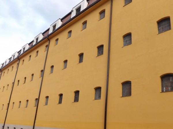 Ремонтът на затвора в София, който приключи днес, включва топлоизолация