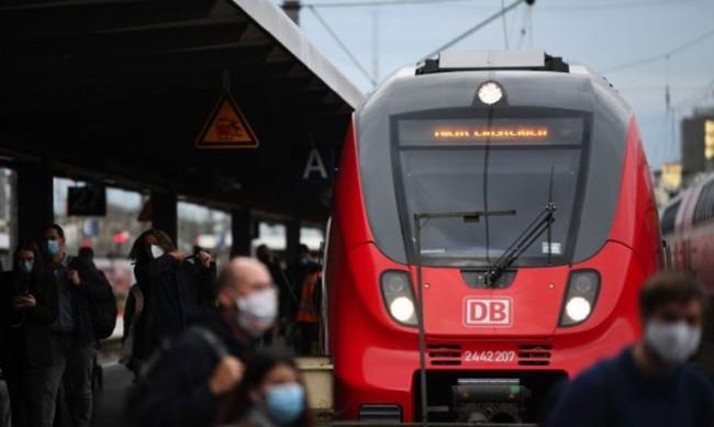 2021 е годината на жп транспорта в ЕС