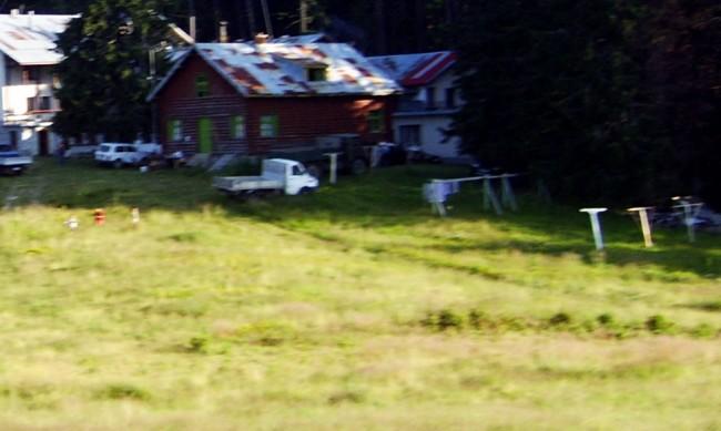 """Мъж е паднал от 300 м височина край хижа """"Плевен"""""""
