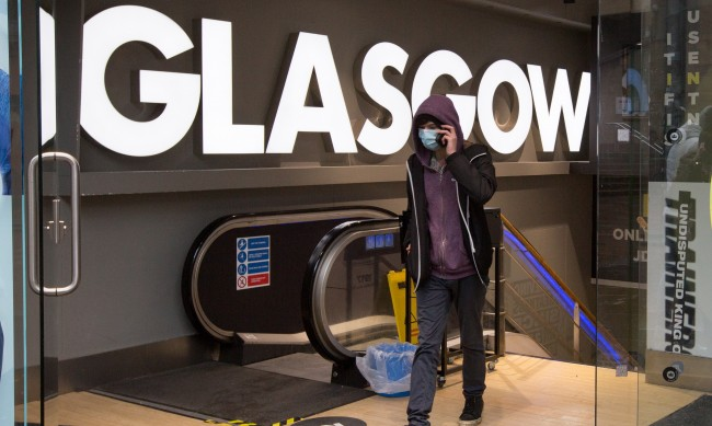 Ще се завърне ли Шотландия обратно в ЕС?