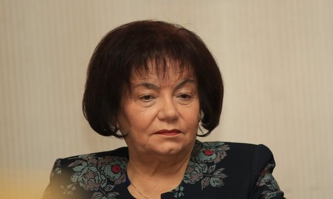 Янка Такева: 32% от учителите желаят да се ваксинират