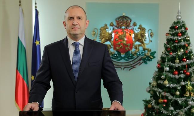 Радев започва консултации за парламентарни избори