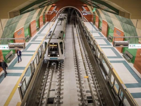 Намалено е търсенето на карти за градския транспорт в София,