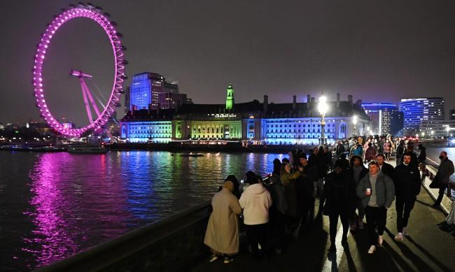 Лондон - най-хубавият град в света. Български в топ 100 няма